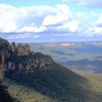 Почему Австралия бедна поверхностными водами