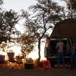 Путешествие по Гибб Ривер Роуд на авто: кемпинг недалеко от Эль Куэсто, ч.3