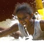 Лучшие места для семейного отдыха в Австралии: Квинсленд, ч.1