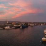 Лучшее в Воллонгоне: Ужин с видом на гавань на закате, ч.3