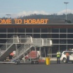 Аэропорт Хобарта, Hobart International Airport