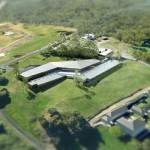 На историческом месте недалеко от Порт Артур будет построен отель стоимостью $ 25 млн.