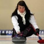 Керлинг: золотые медали достались  Австралии и Японии