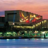 Лирический театр/Кливлендский центр исполнительских искусств