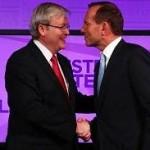Предвыборные обещания лейбористов и либералов