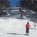 Маунт Бо Бо Альпин. Австралийские снежные поля: что нового в 2017 году