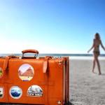 Собираем чемодан для отпуска