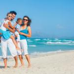 Советы по семейному пляжному отдыху для веселого и беззаботного отдыха