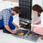 Нужен ремонт холодильника? Нет ничего проще!