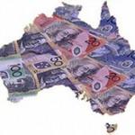 Рост экономики Австралии в третьем квартале