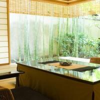 Рекан в Киото.  Фото: Lonely Planet.
