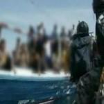 Операция по спасению мигрантов  у острова Рождества завершена
