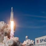 С тремя спутниками SpaceX потеряна связь