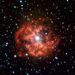 Химические процессы при смерти звезд, Ч.2