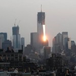 Жители Нью-Йорка бодрствуют по ночам из-за жуткого воя от новой Башни Свободы