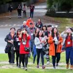 Международные туристы тратят в среднем $ 5000 на отдых в Австралии