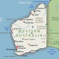 Западная Австралия (Western Australia)