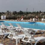 Отдых в Затоке на берегу Черного моря